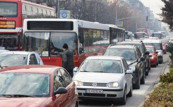 Како да ги намалиме гужвите во сообраќајот?
