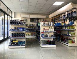 Prodavnica Cento enterier 2