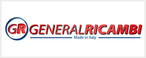 General Ricambi golema